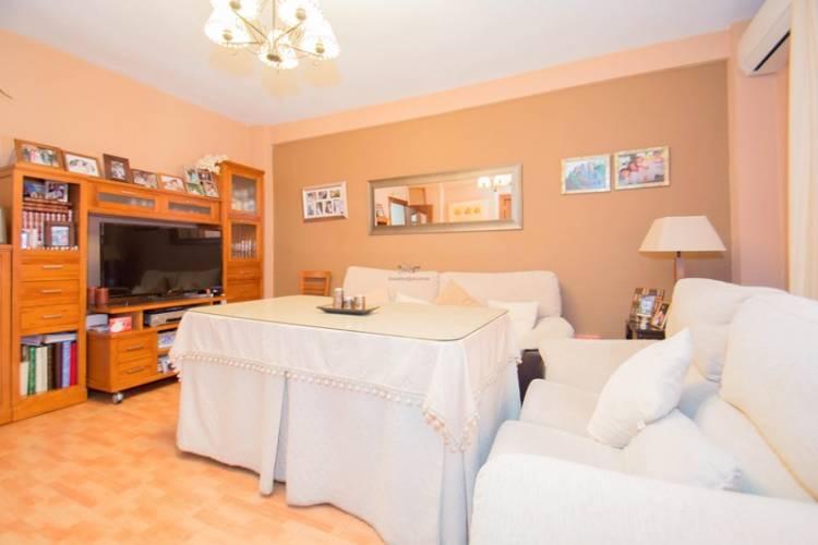 Real de Malaga Nº 25, Gabia Grande, Granada 18110, 2 Habitaciones Habitaciones, ,1 BañoBathrooms,Piso,En Venta,1124