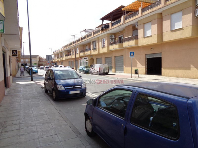 Avda. Agustina de Aragón Nº 8, Granada 18194, ,Local Comercial,En Venta,Arabuleira,1131