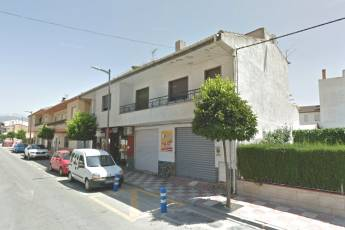 Santa Lucia Nº 17, Granada 18194, ,Local Comercial,En Alquiler,1136