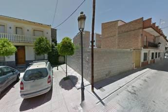 Peseta Nº 8, Churriana de la Vega, Granada 18194, ,Solar Urbano,En Venta,1260