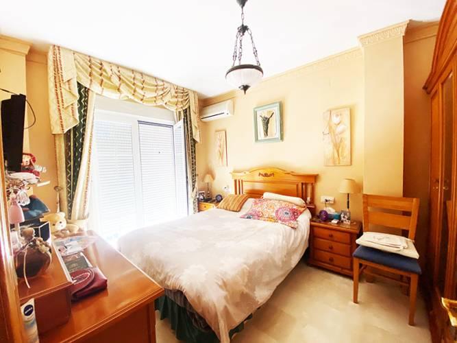 Paseo Frascuelo Nº 17-C, Granada 18194, 3 Habitaciones Habitaciones, ,1 BañoBathrooms,Casa Adosada,En Venta,1066